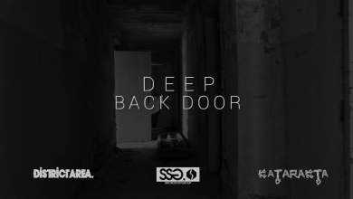 Photo of Deep – Backdoor prod. DanjiBeatz #Katarakta