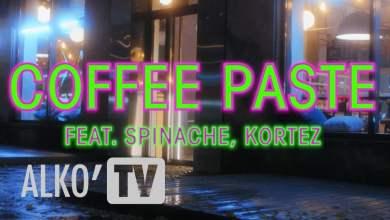 Photo of Pjus – Coffee Paste feat. Spinache, Kortez