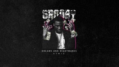 Photo of Grooby – Dreams and nightmares REMIX