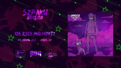 Photo of SZPAKU – Rick and Morty feat. Young Igi prod. 2K