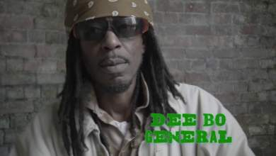 Photo of Dee Bo General, Robbie Rue & Richie Ranks – Militant Style