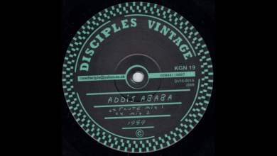 Photo of The Disciples – Addis Ababa (Flute Mix) + Ababa Dub