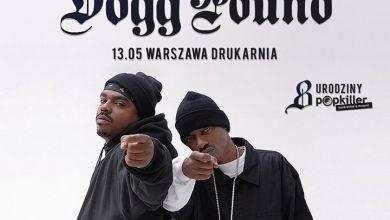 Photo of THA DOGG POUND pierwszy raz w Polsce! A …