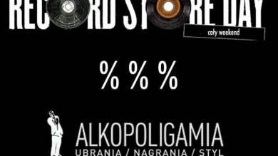 Photo of Z okazji Record Store Day od dziś przez …