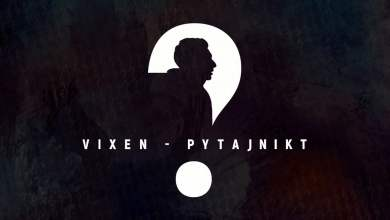 Photo of Vixen – Pytajnikt (official audio) prod. JRS | TO NIE VIXT4PE