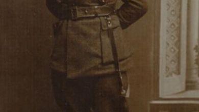 Photo of Wielki szacunek dla Rotmistrza Witolda P…
