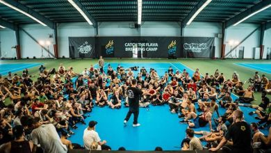 Photo of Full Circle @poeoneism Workshops  #catch…