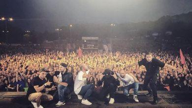 Photo of Dzięki Gdańsk, było kozacko!️   #juwenal…