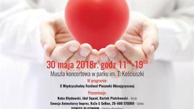 Photo of Już jutro zapraszamy na Festyn Charytaty…