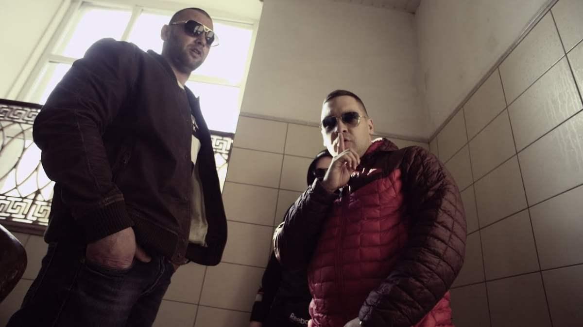 BORO /JACENUSSDI FEAT DACK , KAFTAN BEZPIECZEŃSTWA (OFFICIAL VIDEO)