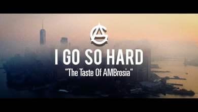 """Photo of """"I Go So Hard"""" by A.G. of D.I.T.C. (Official Music Video)"""