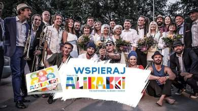 Photo of Wspieram.to: Tribute to Alibabki – robimy album / we are making the album