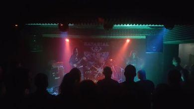 Photo of SATARIAL na scenie!