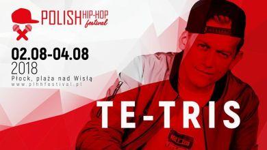 Photo of PROSTE  Polish Hip-Hop Festival