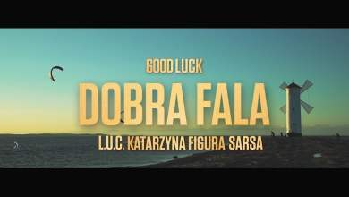 Photo of L.U.C. Feat. Sarsa & Kasia Figura – Dobra Fala (Unofficial Video)