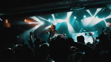 Photo of YOUNG MULTI – WARSZAWA 02.06 / NOWA FALA TOUR 2018 / EP.4