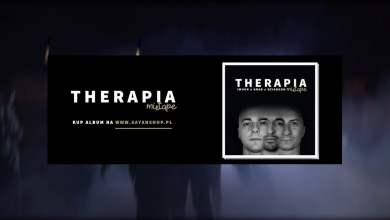 Photo of Arab x Dziabson x IwueN – Jadę Na Therapię [THERAPIA MIXTAPE]