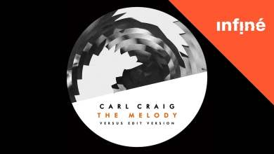 Photo of Carl Craig – The Melody (Versus Edit Version)