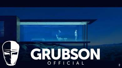 Photo of GRUBSON – Supa'High Music (Official audio)
