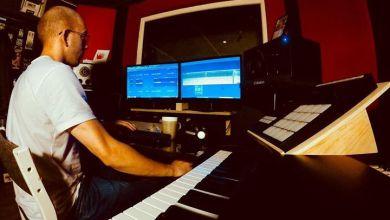 Photo of OBRÓBKA ?#studio  #antonproduction  #…