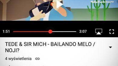 Photo of TO JEST MOCNIEJSZE   #bailando_melo PREM…
