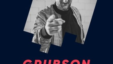 Photo of 2Track – GRUBSON REWORK