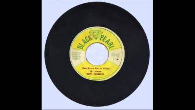 "Photo of 7"" Roy Dobson – Our Roots Are In Africa & Dub"