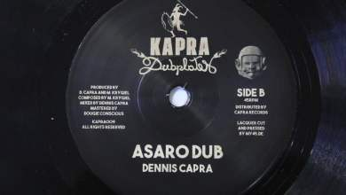 Photo of Baodub – Asaro Tribe / Dennis Capra – Asaro Dub – 7 inch / Kapra Dubplates