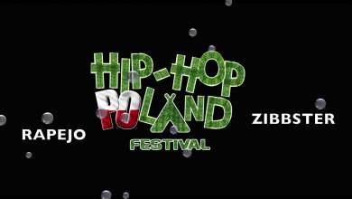 Photo of Zapowiedz Hip Hop Poland Festival