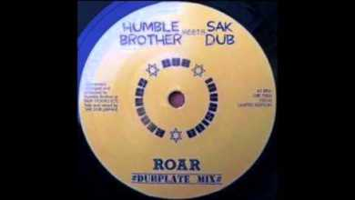Photo of Humble Brother meets Sak Dub – Roar #dubplate mix# 7″
