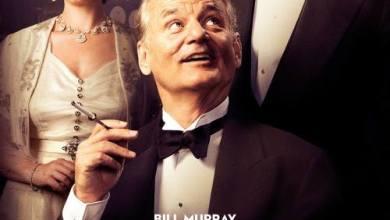 Photo of Bill Murray w roli prezydenta Roosevelta…