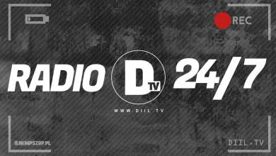 Photo of DIIL RADIO