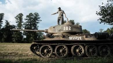 Photo of O.S.T.R. & World of Tanks feat. Żywiołak – Polska siła [Making of]