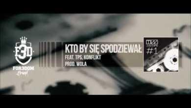 Photo of TiW Mixtape #1 – Kto by się spodziewał feat. TPS, Konflikt prod. WOLA