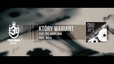 Photo of TiW Mixtape #1 – Który wariant feat. TPS, Harpi MUR prod. WOLA