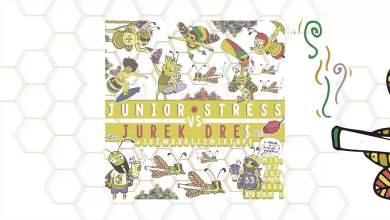 Photo of Junior Stress VS Jurek Dre$ – #JużWkrótceMixTape