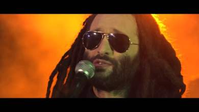 Photo of Alborosie ft. Raging Fyah – The Unforgiven (Metallica Cover) | Official Music Video