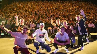 Photo of KRAKÓW BYŁ OGIEŃ!!! Dziś Poznań  #standu…