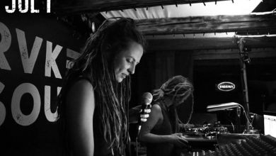 Photo of Do Jah Love Soundsystem 9th Earthstrong …