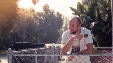 Photo of Na dzielni 2… #LA  #California  #chill…