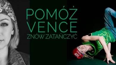 Photo of Help Kasia dance again! | zrzutka.pl