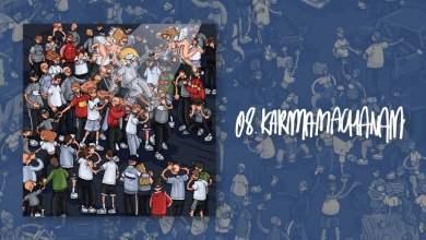 Photo of BIAŁAS & LANEK – Karmamachanam [official audio]