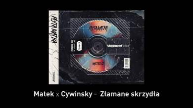 Photo of 12. Matek x Cywinsky – Złamane skrzydła CD1