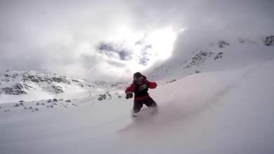 Photo of Ćpaj Sport Tylas – Snowboarding 2