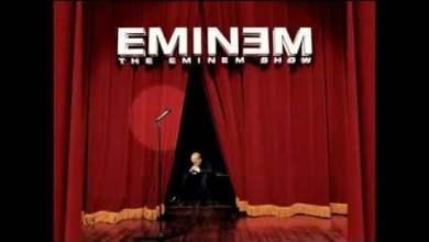 Photo of Eminem Till I Collapse