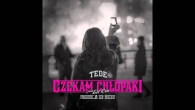 Photo of 09. TEDE – CZEKAM CHŁOPAKI FEAT LIL'CIU (prod. Sir Mich) / ELLIMINATI 2013