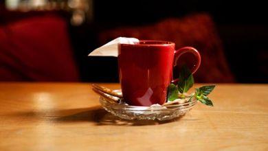 Photo of Herbat Ci u nas dostatek! Czerwone, Ziel…