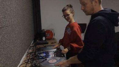 Photo of Zajęcia DJingu (Turntablism) Prowadzi DJ FIM