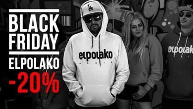 Photo of EL POLAKO  #BLACKFRIDAY -20% na www.el-p…
