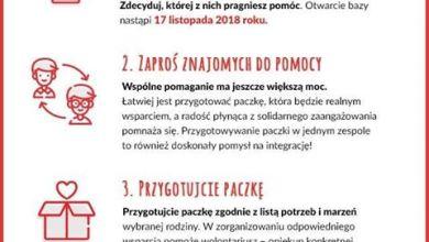 Photo of Razem ze @Szlachetna Paczka Szczecin-Nie…